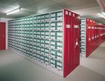 Regały przesuwne do archiwów Foreg 2000 - zdjęcie 4