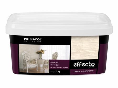 Pasta dekoracyjna Effecto PRIMACOL Decorative