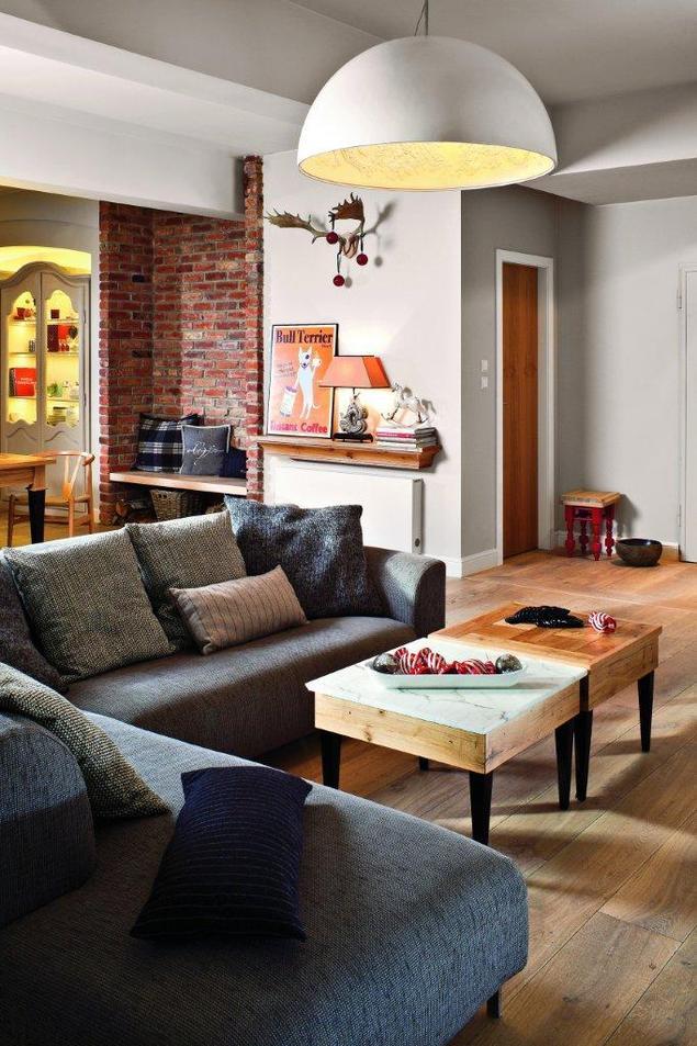 decoracion de interiores living rustico : decoracion de interiores living rustico:Zobacz galerię zdjęć Wyjątkowa aranżacja salonu. Multistylowe