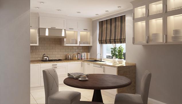 Zobacz Galerię Zdjęć Kuchnia W Domu Jednorodzinnym W