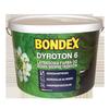 Lateksowa farba do ścian Dyroton 6 BONDEX