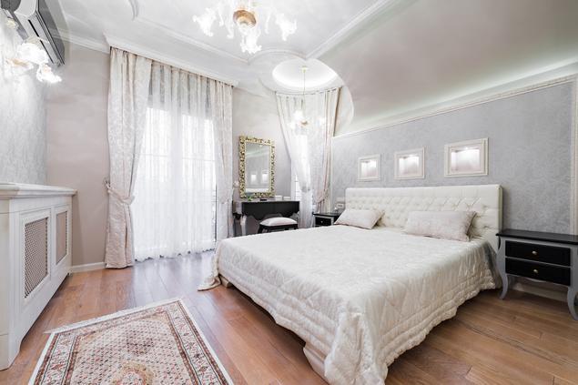 Zobacz Galerię Zdjęć Pomysł Na Sypialnię Aranżacja Sypialni
