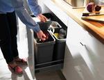 Segregacja odpadow kosze na smieci IKEA-RATIONELL segregowanie odpadow-1