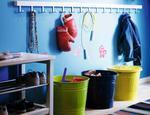 Segregacja odpadow kosze na smieci IKEA-segregowanie odpadow-KNODD 2