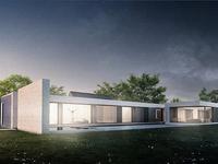 Nietypowy dom jednorodzinny projekt domu na zam