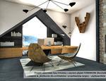 1 miejsce w edycji 2014 Konkursu dla architektów i projektantów wnętrz - Ewa Orlicka