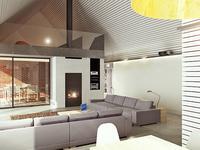 zobacz galeri zdj kominek w salonie stronywn strona 6. Black Bedroom Furniture Sets. Home Design Ideas
