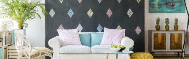 Aranżacje wnętrz: jak sprawić, by dom wyglądał bardziej luksusowo